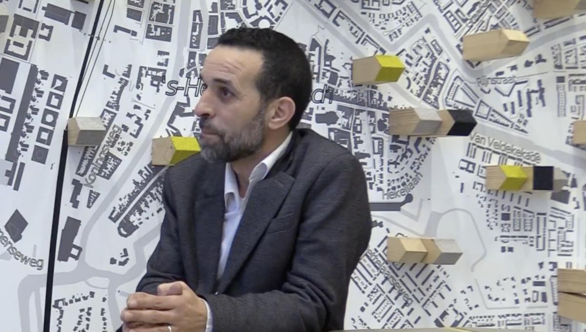 """Mohamed Acharki (Zayaz): """"Stel je voor dat data geld zou zijn"""""""