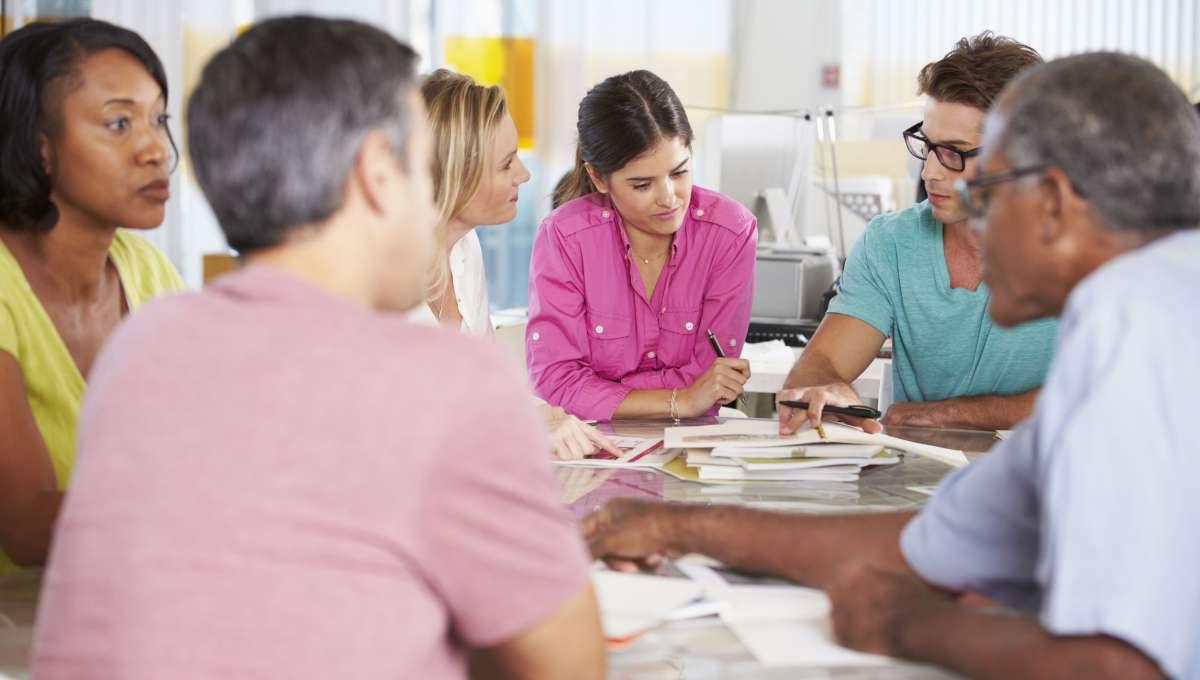 Online training: Sociale innovatie