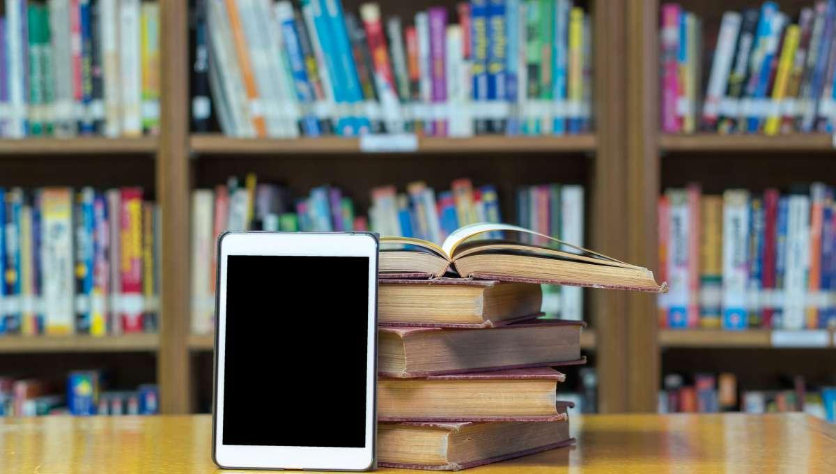 Gezocht: nieuwe auteurs boeken