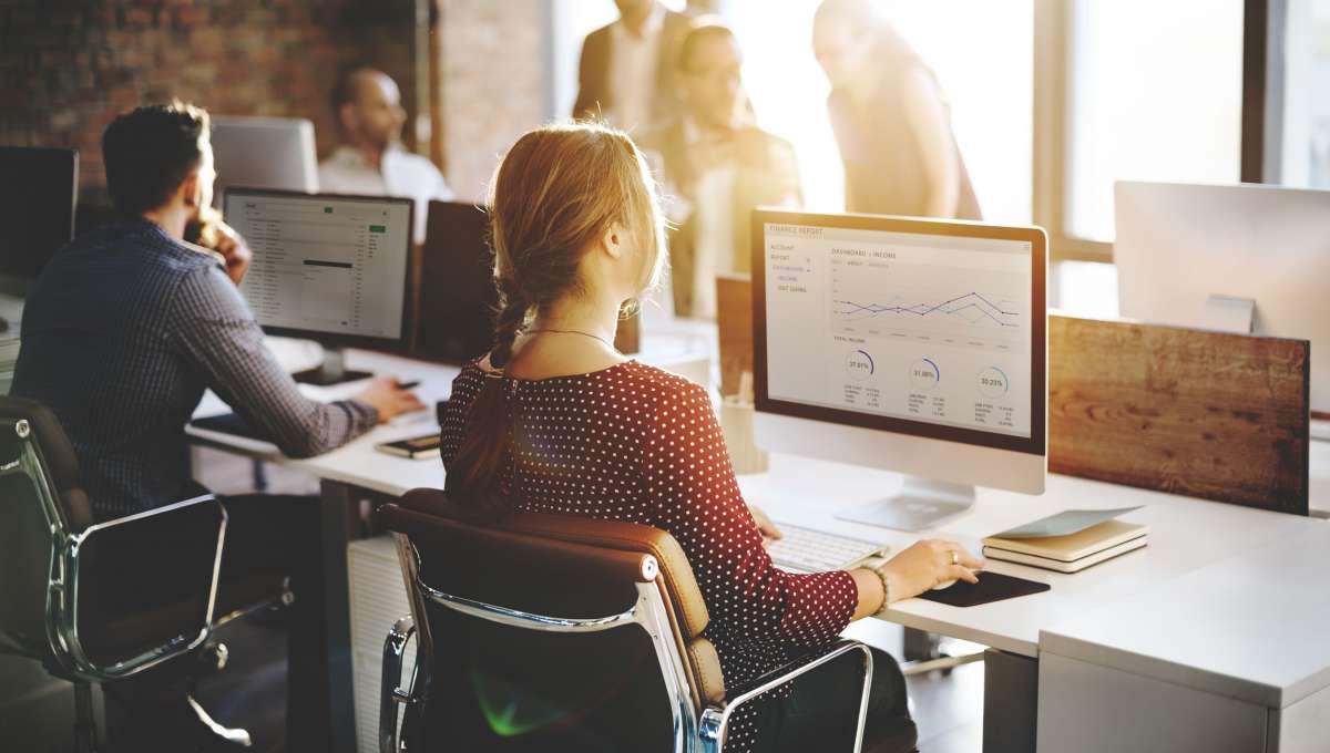 Online training: waardecreatie met data